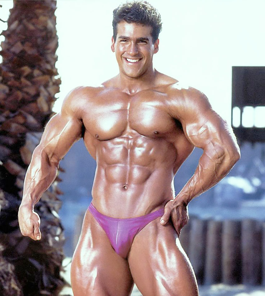 Bodybuilding forum homosexual statistics