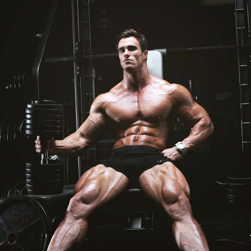 Calum Von Moger - Age | Height | Weight | Images | Biography