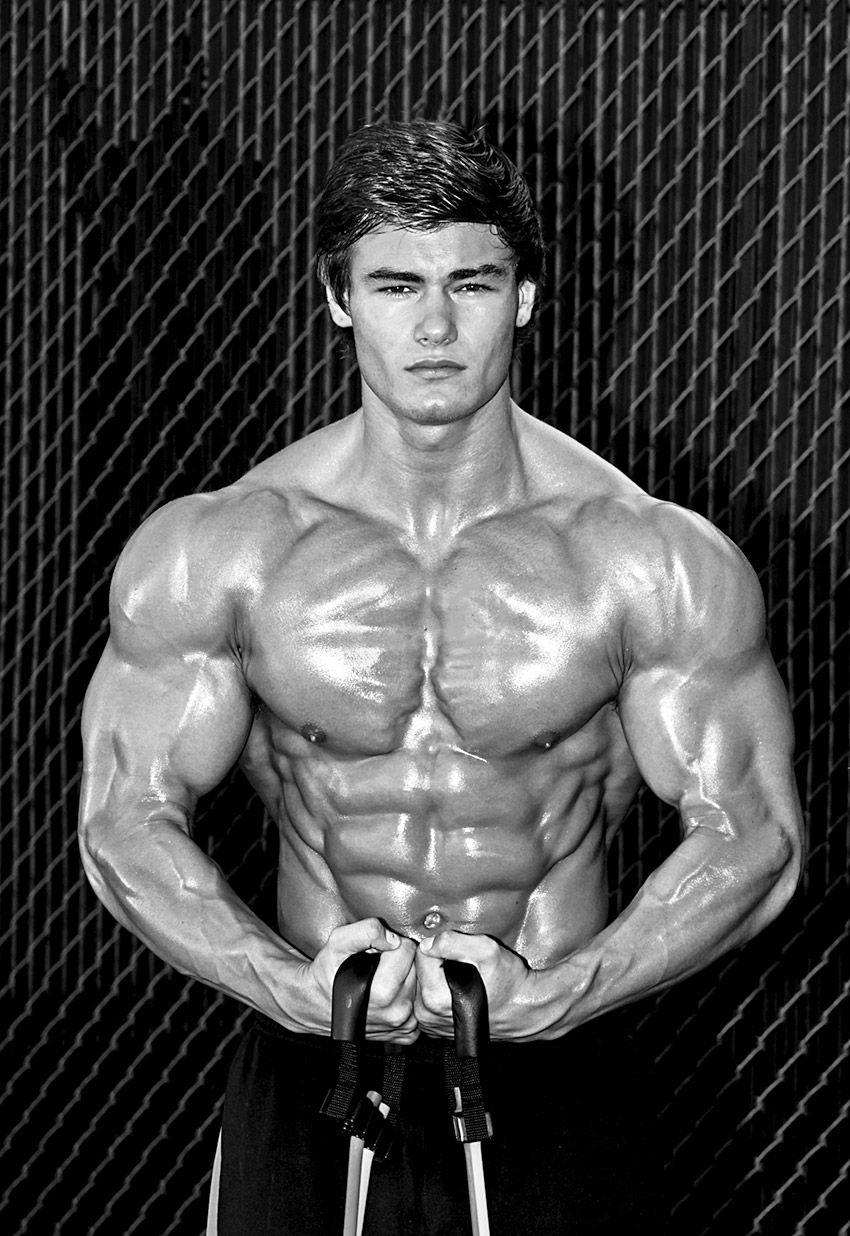 Jeff Seid Age | Height | Weight | Images | Biography | Profile