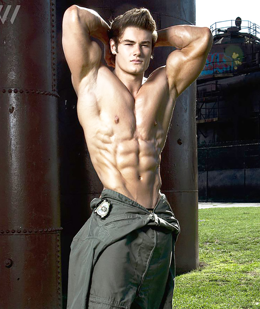 Jeff Seid Age Height Weight Images Biography Profile
