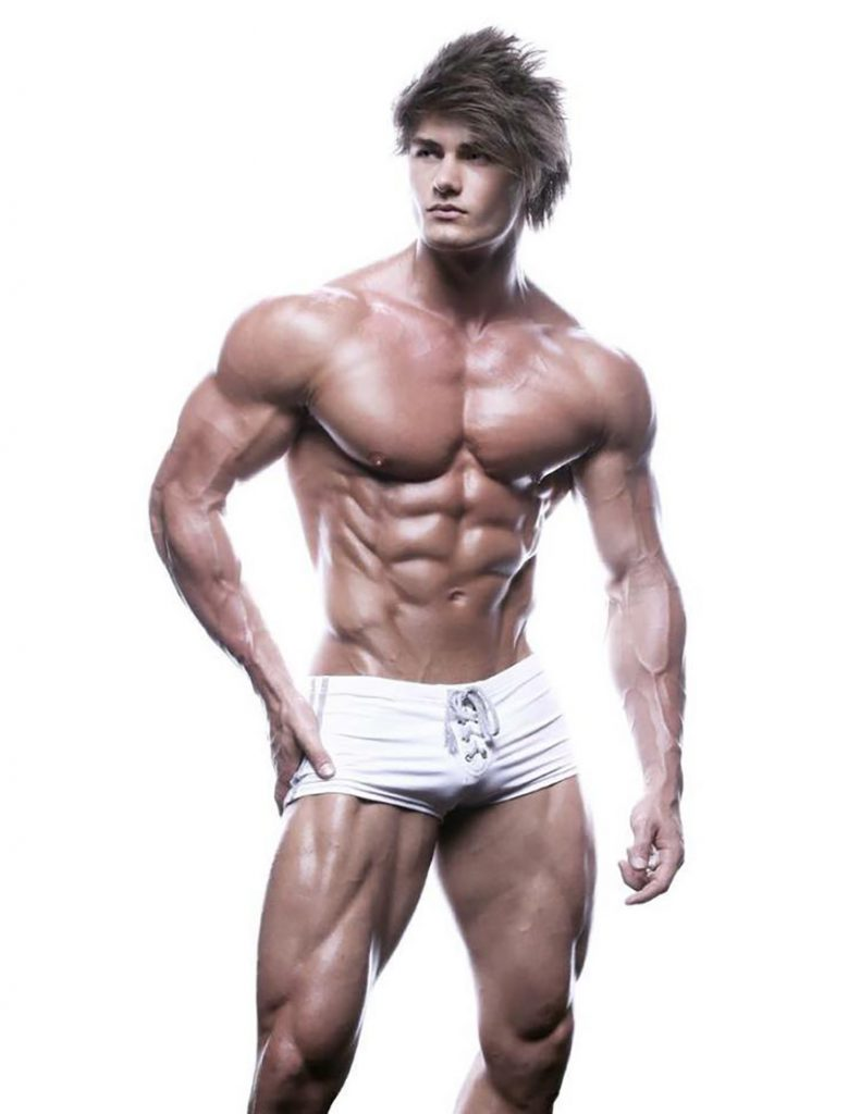 Jeff Seid Age Height Weight Images Biography