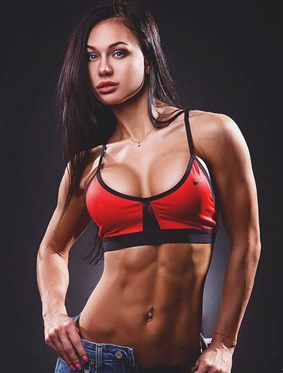 Jenny Hanna