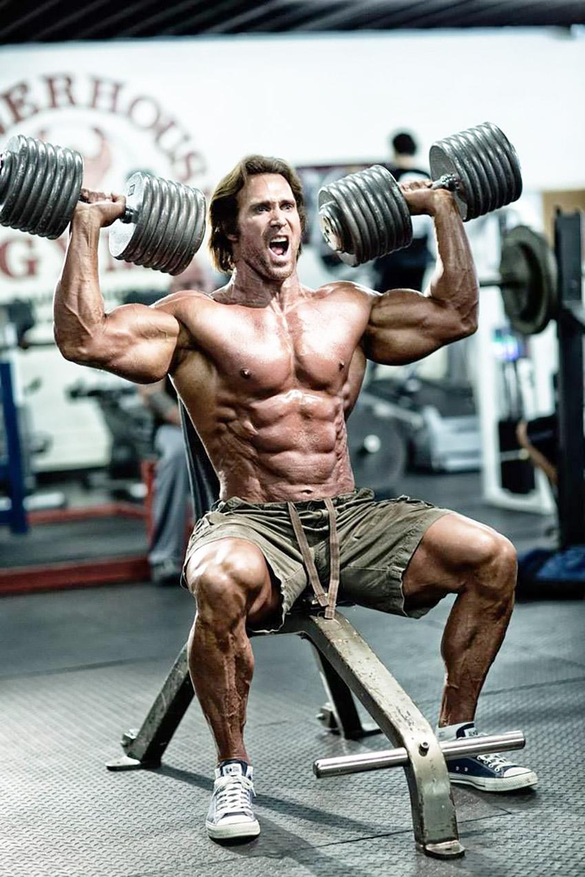natural bodybuilder vs steroids pictures