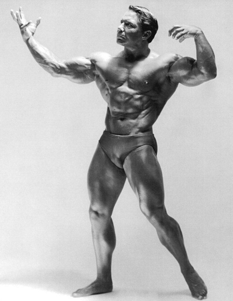Mr nude southern california 1983 - 5 1