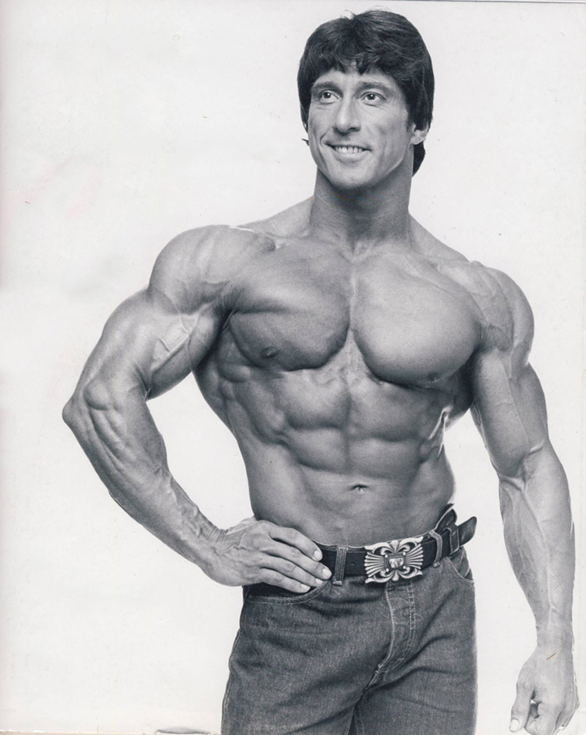 Frank Zane - Age | Height | Weight | Images | Biography