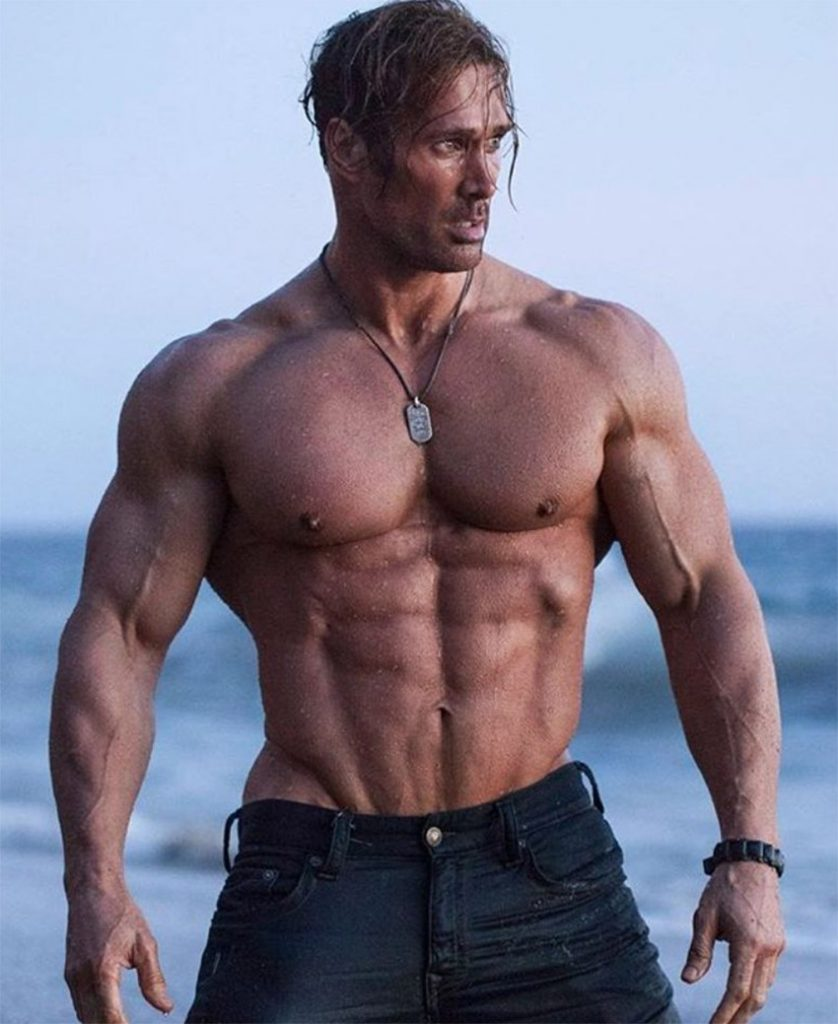 Mike O'Hearn - Age | Height | Weight | Images | Bio