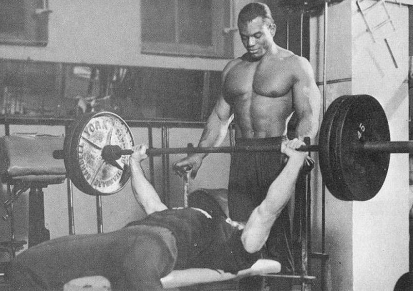 sergio-and-bob-gajda-training