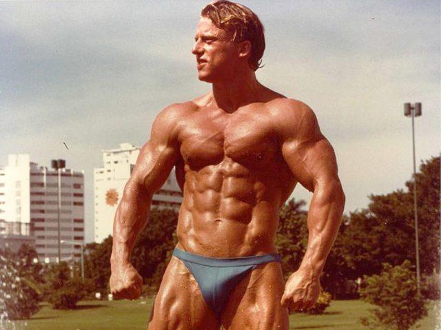 Andreas Cahling