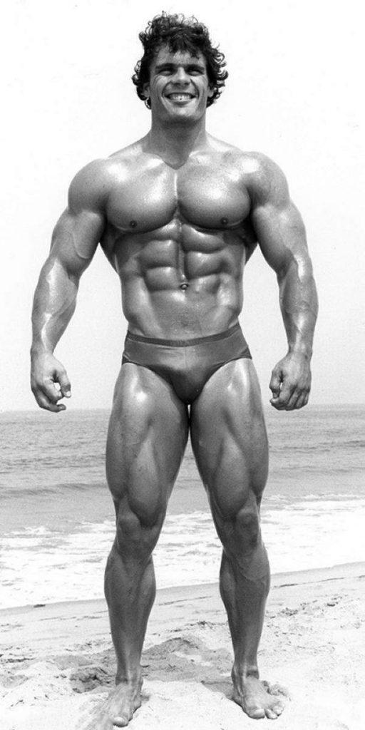 Gary Leonard - Age | Height | Weight | Images | Bio