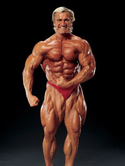 Tom Platz - Age | Height | Weight | Images | Bio