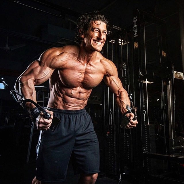 b7e86768d467 Sadik Hadzovic | Age • Height • Weight • Images • Bio • Diet • Workout