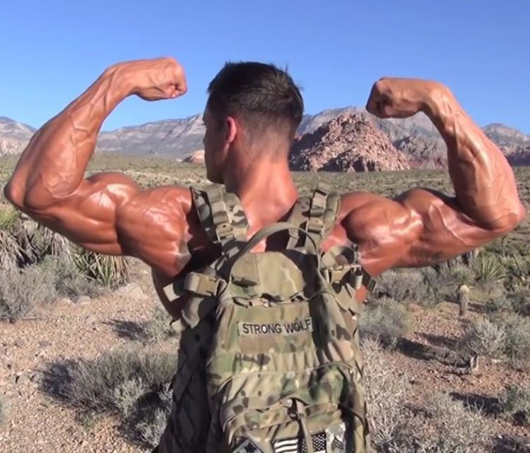 Logan Franklin | Age • Height • Weight • Images • Bio • Diet • Workout