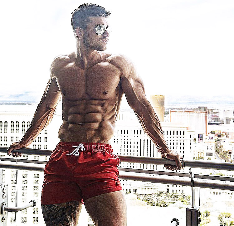 Fat burning strength building workouts