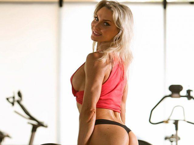Elena Skinner