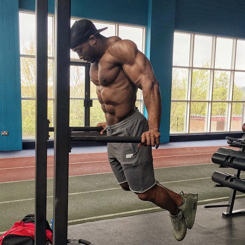 Obi Vincent - Age | Height | Weight | Images | Bio