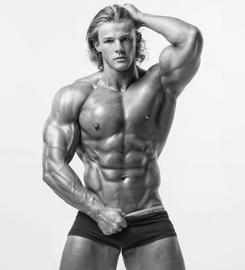 Corey Fieldhouse