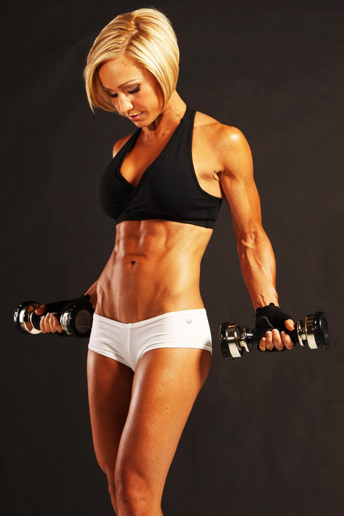 Jamie Eason - Age | Height | Weight | Images | Bio