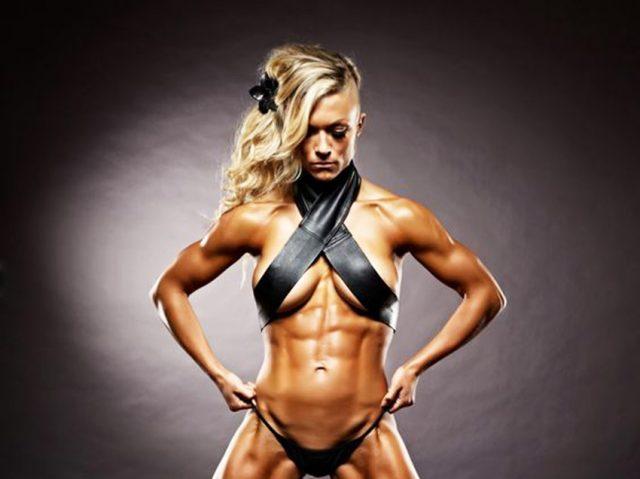Olivia Moschetti