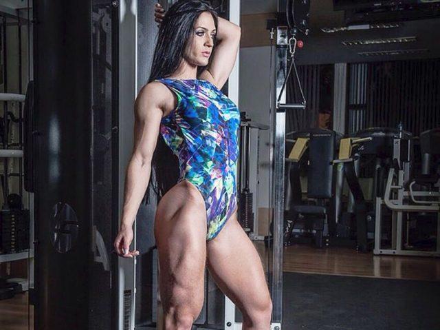Luana Maron