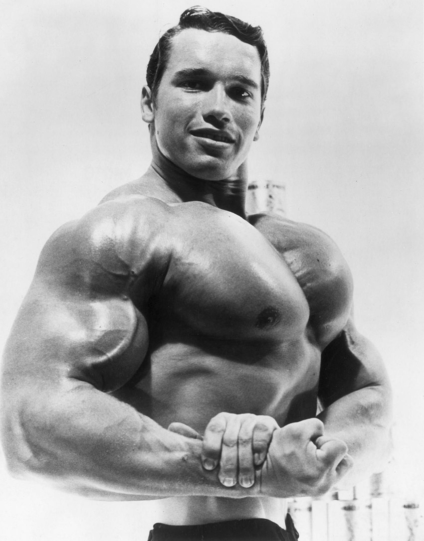 Arnold schwarzenegger age height weight images bio arnold no11 malvernweather Image collections