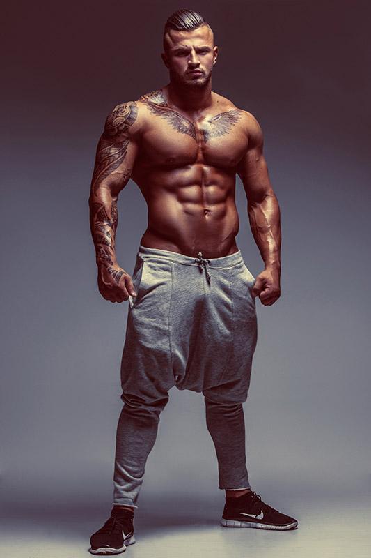 Erko Jun - Age | Height | Weight | Images | Bio