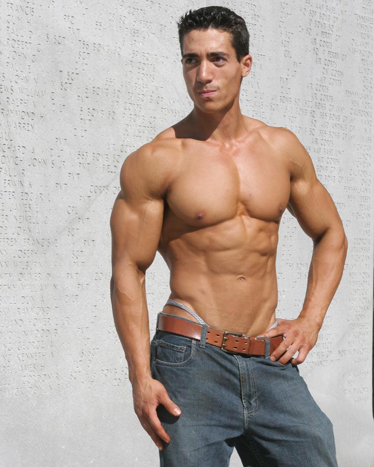 Bodybuilding pics Nude Photos 18