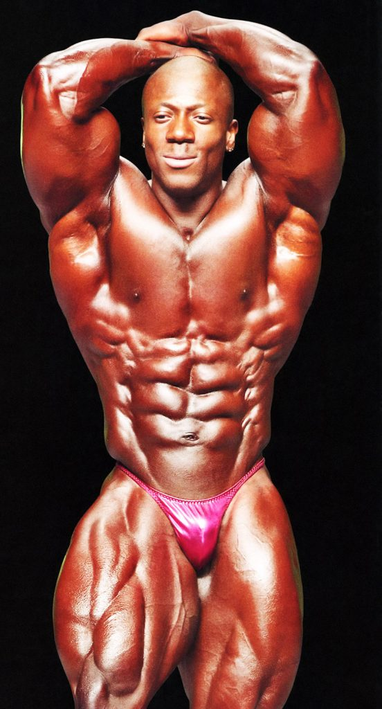Shawn Rhoden - Age | Height | Weight | Images | Bio