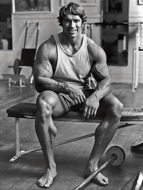 Arnold Schwarzenegger - Age | Height | Weight | Images | Bio