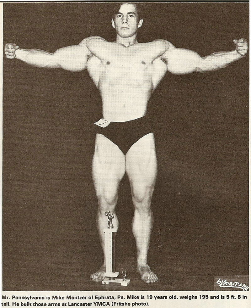 mike-mentzer-young