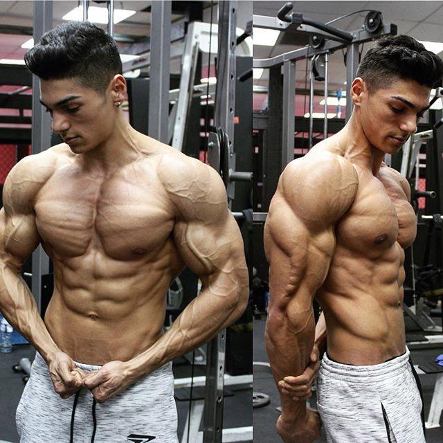 Andrei Deiu Age Height Weight Images Bio