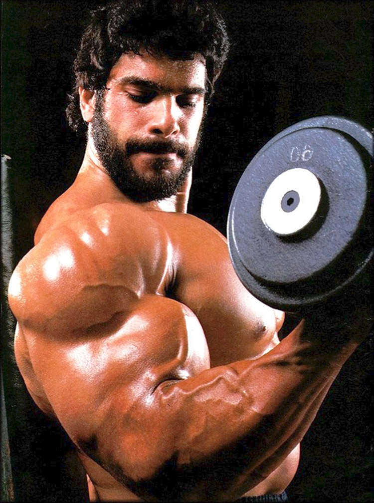Lou Ferrigno Age Height Weight Images Bio Diet