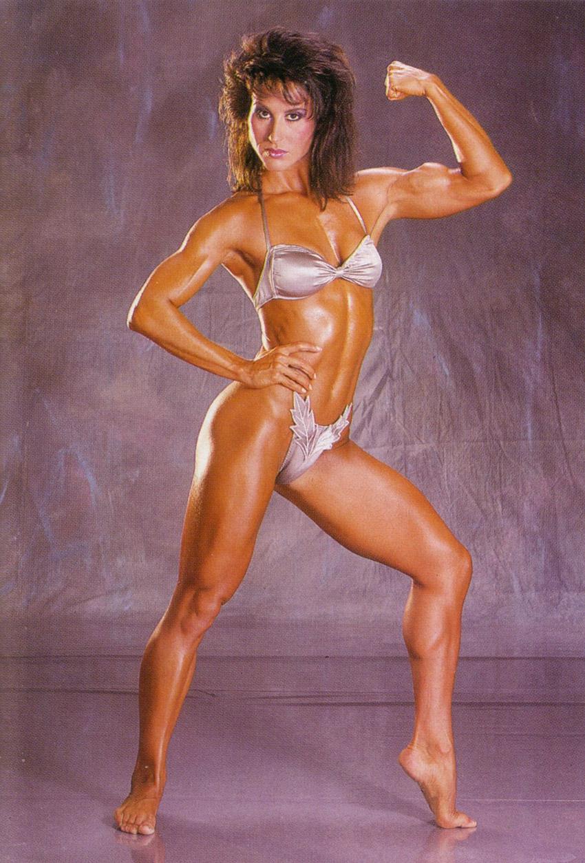 Rachel McLish - Age   Height   Weight   Images   Bio