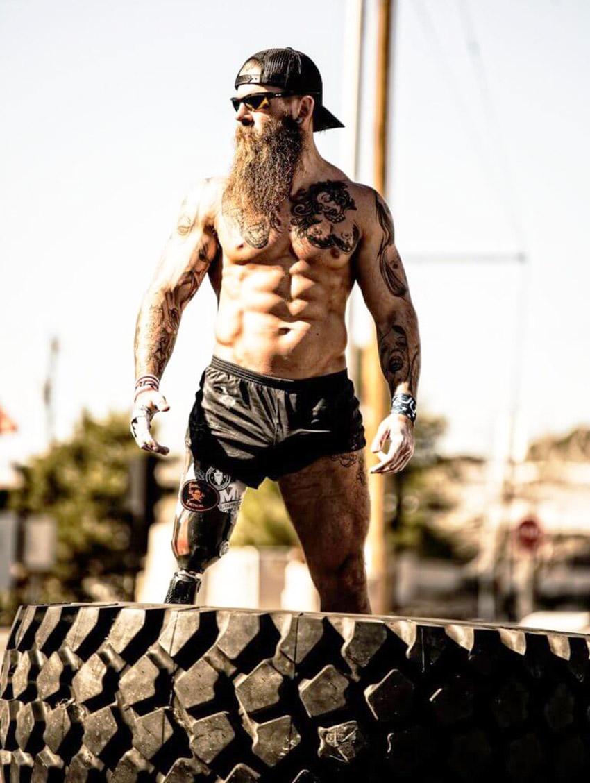 Derek Weida - Age  Height  Weight  Images  Bio-5070