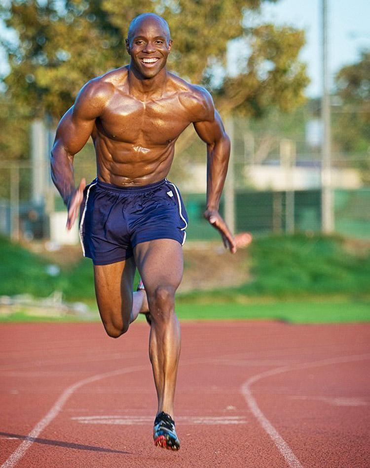 fast-fat-loss_1-obi-obadike-sprinting