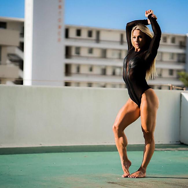 Hattie Boydle Age Height Weight Images Bio