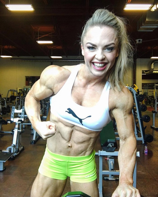 Eleonora Dobrinina - Age | Height | Weight | Images | Bio