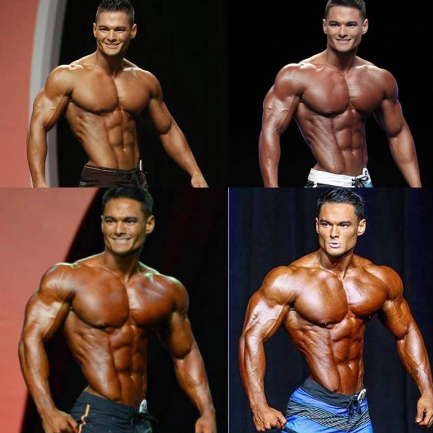 Jeremy Buendia | Age • Height • Weight • Images • Bio • Diet • Workout