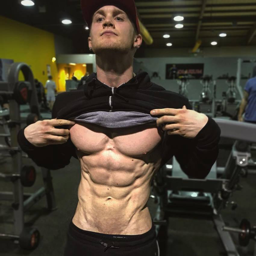 Ectomorph Workout and Diet Plan: Muscle Building for Hard Gainers