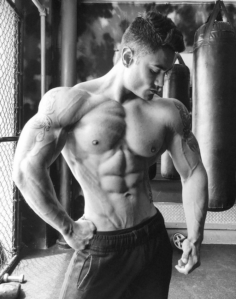 Jeremy Potvin