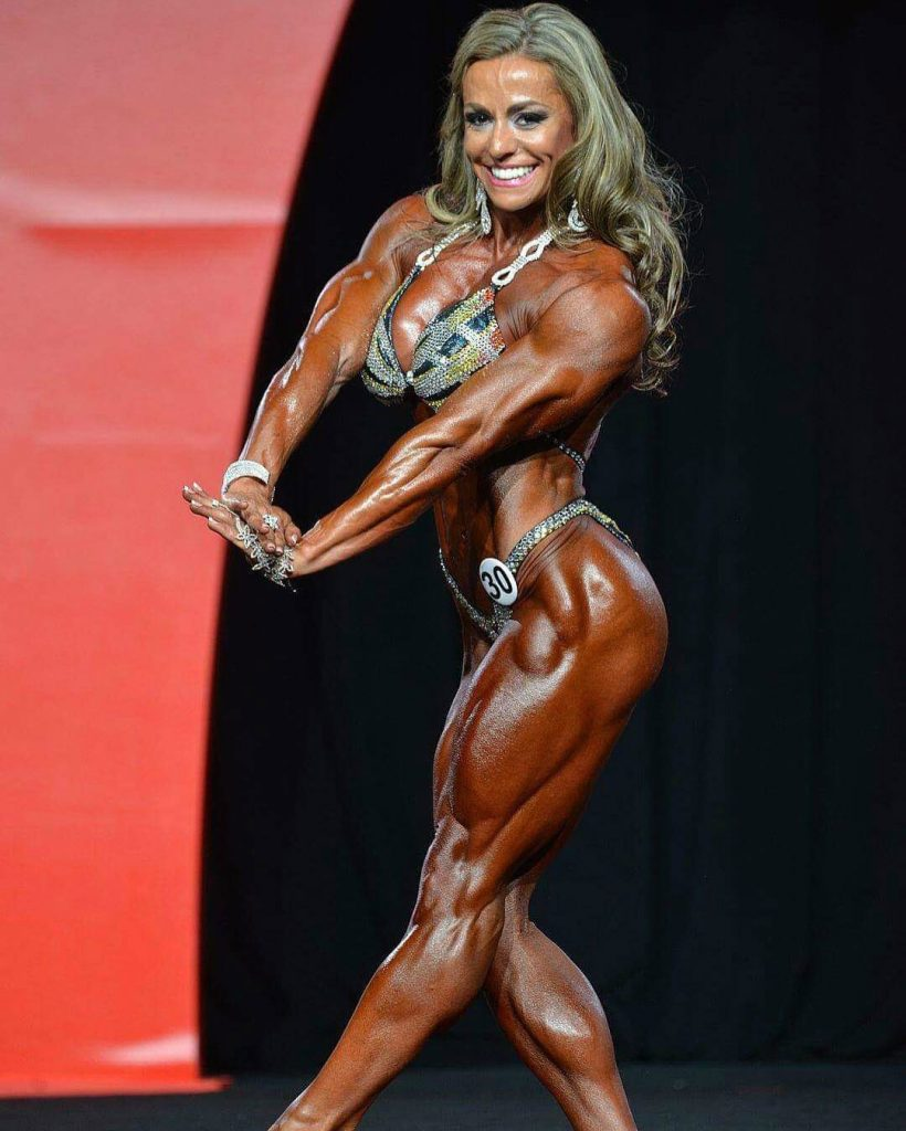 Juliana Malacarne - Age | Height | Weight | Images | Bio