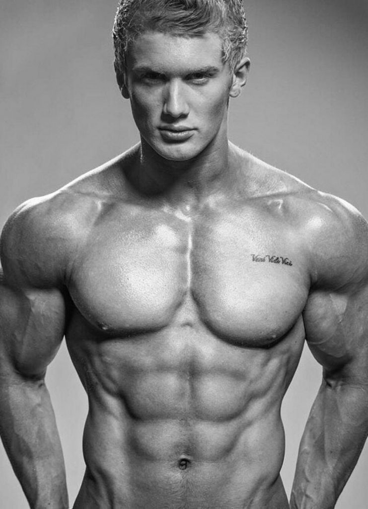 Zac Aynsley - Age | Height | Weight | Images | Bio