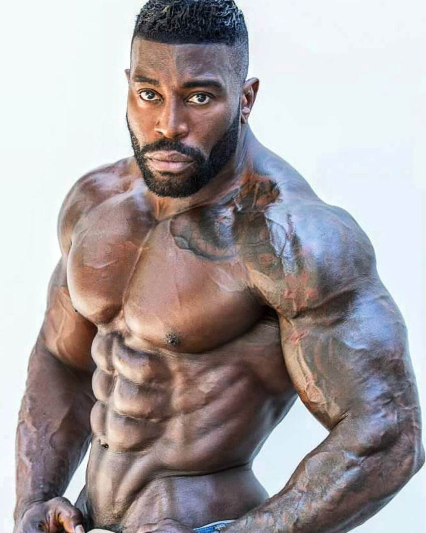 Don Akim Age Height Weight Images Bio Diet Workout