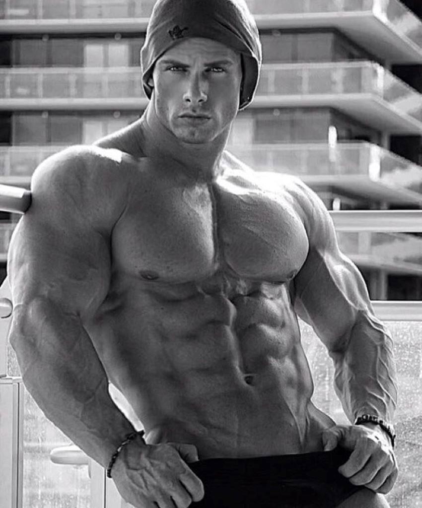 Joey Sergo - Age   Height   Weight   Images   Bio
