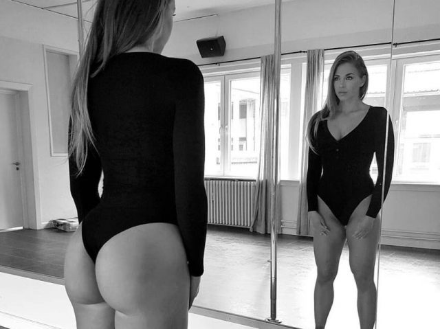 Britt Olsen