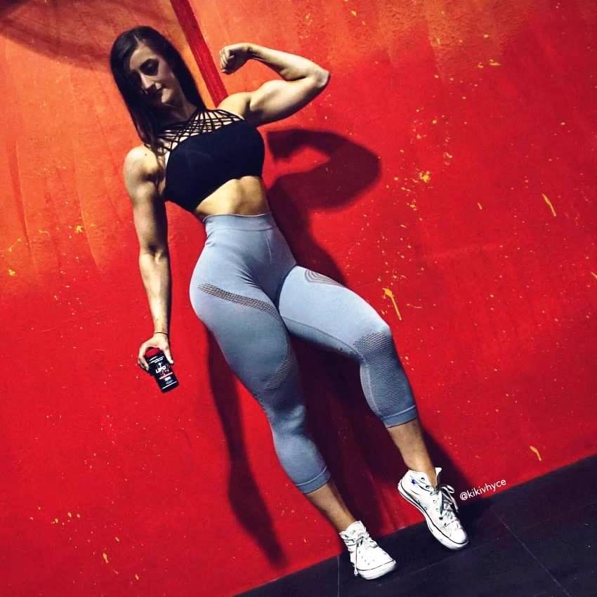 Kiki Vhyce Age Height Weight Images Bio
