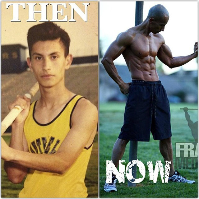 According To Medrano A Plant Based Diet Gave Him More Energy Quicker Recovery And Healthier Looking Physique