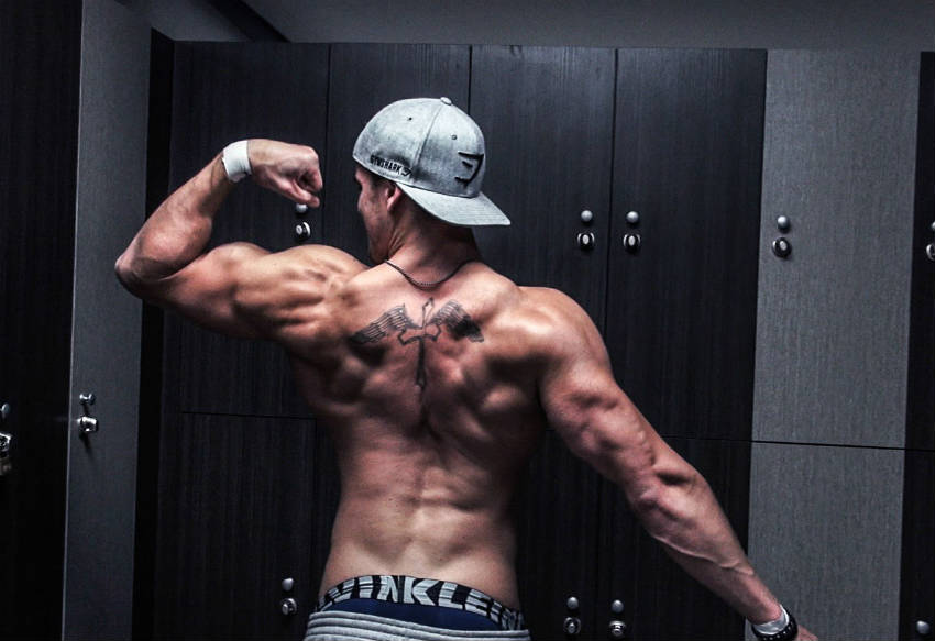 Marc Fitt - Age | Height | Weight | Images | Biography | Profile