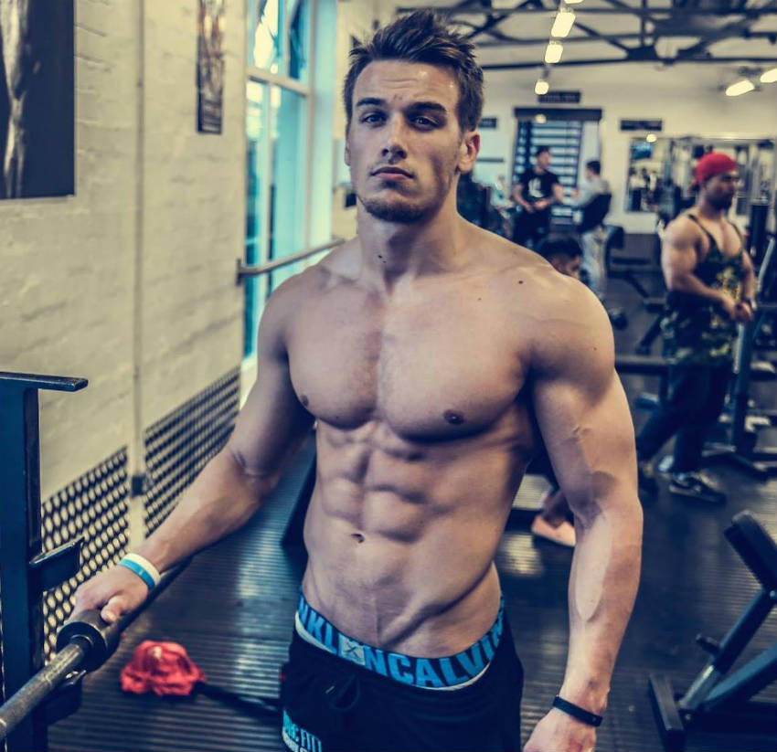 Marc Fitt - Age | Height | Weight | Images | Biography