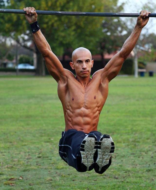 Meet Frank Medrano – Vegan Super Athlete