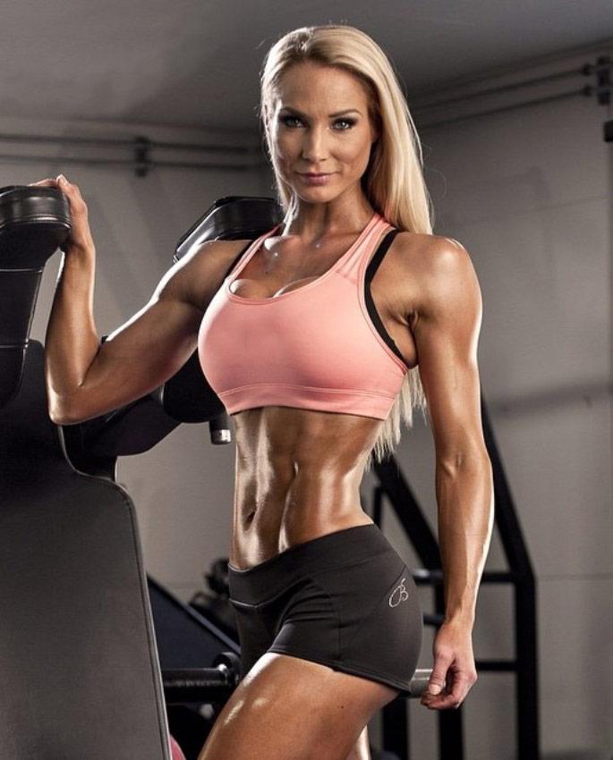 Anna Virmajoki - Age   Height   Weight   Images   Bio